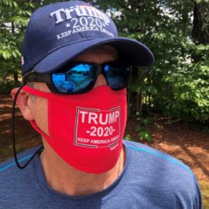 Under Fire, Trump Supporters Feel Pressure to Remain Silent