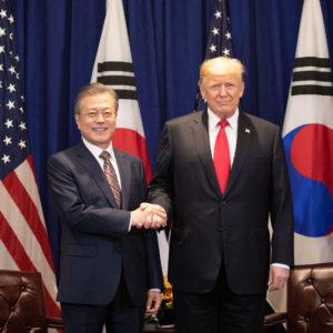 Trump's Korea Troop-Reduction Plan Fools Only U.S. Voters