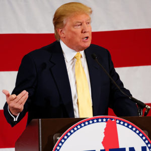 Trump Trails Biden By 13 in NH Poll, but Numbers Give GOP Glimmers of Hope