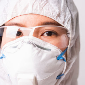 As International Criminals Exploit PPE Market, the Private Sector Pushes Back