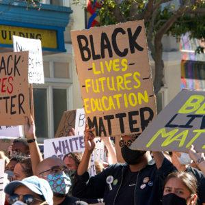 Comparing Protest Movements
