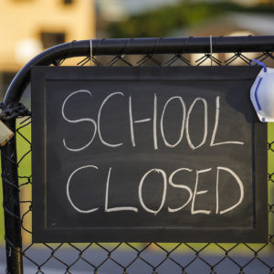 NH Schools Ranked 5th Safest to Reopen. Why Are So Many Still Closed?