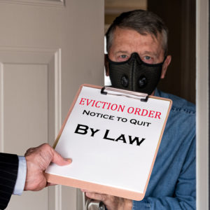 Lawyers Can Help Hold Back the Storm of Evictions