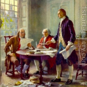 Mending America With a Return to the Values of Our Founders