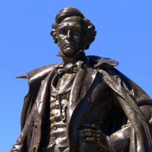 The Debate Over Statues Reaches New Hampshire