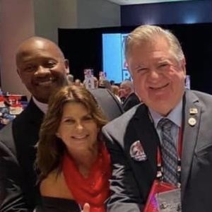 NH RNC Delegates Call Out Dems' 'Basement' Convention