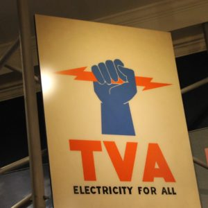 TVA Pulling Out of a Nuclear Plant Sale Raises Green Issues