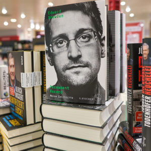 Point: No, Trump Should Not Pardon Edward Snowden