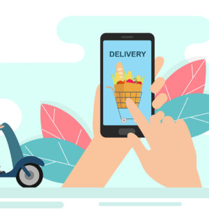 Beware Those Coming After Your Delivery Apps