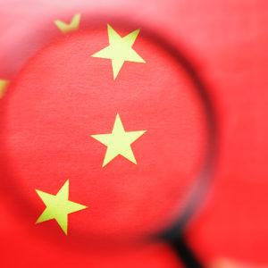Crouching China, Hidden Influence