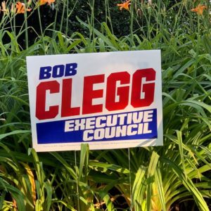 AVARD: Why I'm Supporting Bob Clegg for Executive Council