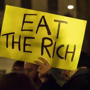 Will a 'COVID-19 Tax' on America's Super Rich Help or Hurt?