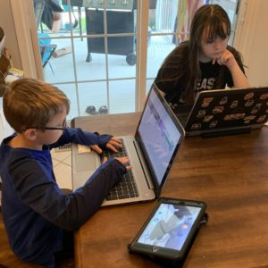 Why Are So Many NH Public Schools Ignoring Data on Remote Learning?