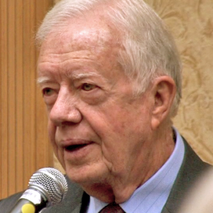 Donald Trump Is Jimmy Carter 2.0