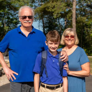 NH Family Sues Over Government Discrimination Against Religious Ed