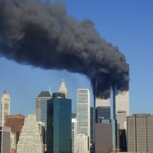 20 Years After 9/11, We're Asking, 'What If?'