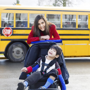 How Classroom Closures Hurt Students With Special Needs