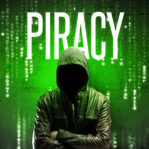 Online Piracy Is Digital Looting, and It Needs to Stop