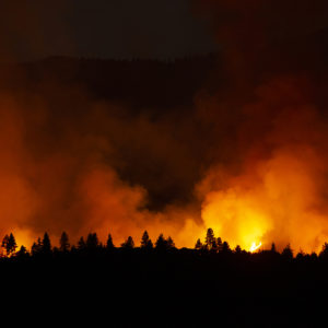 Point: Wildfires Prove There Is No Time for Delay in Rejecting Fossil Fuels
