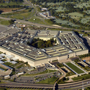 Voters to Decide Military Spending Priorities This Fall