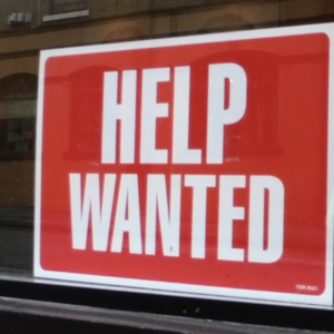 NH Unemployment Falls Nearly 20 Percent in August
