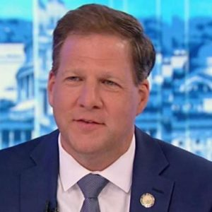 Sununu Still Says Trump's Going to Win New Hampshire