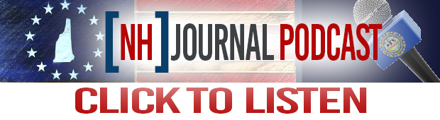 Click to listen to NH Journal pod podcast