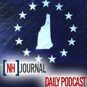 PODCAST: Top Pollster Paleologos Talks NH, Numbers and the 'Shy Trump' Voter