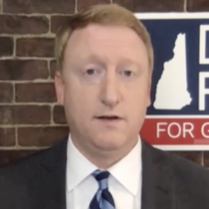 St. A's Poll Finds Feltes Trailing Sununu. And Everyone Else, Too.