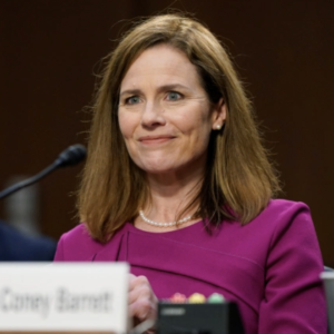 Amy Coney Barrett Is The Right Judge at the Wrong Time