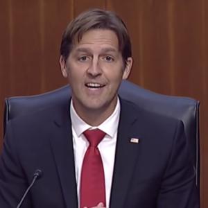 Sen. Sasse Gives Senate Civics Lesson During SCOTUS Hearing