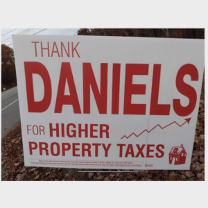 NHDems' Property Tax Counterattack Could Backfire
