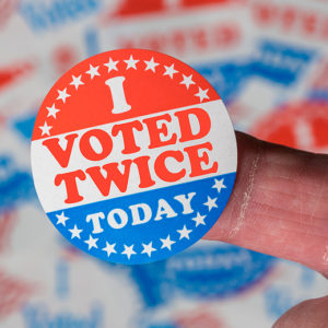 Eight Recent NH Voter Fraud Cases You May Have Missed
