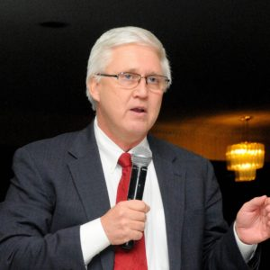 MORSE: Fight for the New Hampshire Advantage by Electing a GOP State Senate