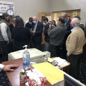 16 Recounts, Zero Results Overturned: NH Finishes Recounts With GOP WIns, No Surprises