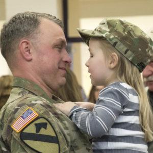 Defense Department Backing Purple Star Designations for K-12 Schools
