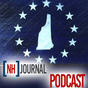 PODCAST: A Look Ahead At the NHGOP's Legislative Agenda for 2021 Session