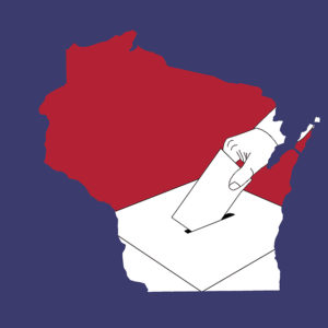 Hold It: Wisconsin's Vote Just Doesn't Look Right