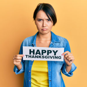 The Inevitable Thanksgiving Political Fight Is a Myth. Here's How to Beat It.