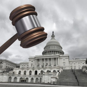 Congress Must Act to Protect Federal Judges