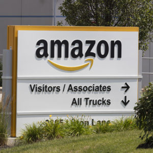 NHDOT Signs Off on Amazon Project's Traffic Plan in Hudson