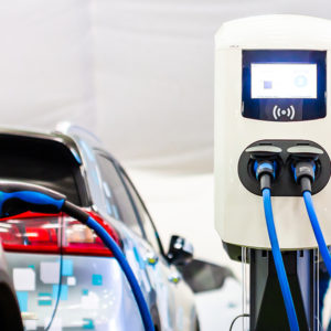 Biden's Electric Vehicle Plans May Collide With Environmental Policies