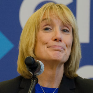 Hassan Says HR 1 Will Stop 'Dark Money' Donations, Takes Millions for Her Campaigns
