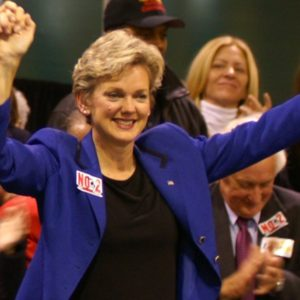 Jennifer Granholm, Meet the Awesome Department of Energy