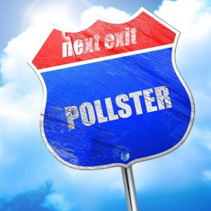 Point: A Humbling Time for Pollsters