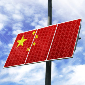 Will the Green New Deal Be Made in China?