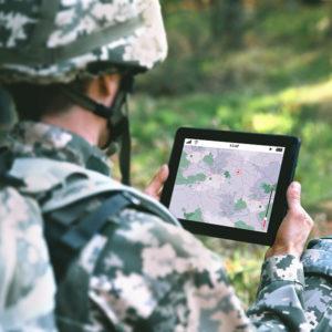 The Military-Big Tech-Complex