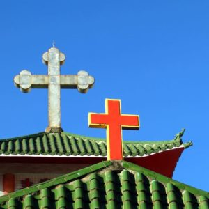 China Continues to Restrict Religious Freedom