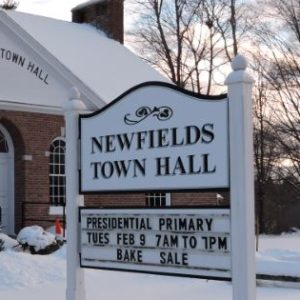 EXCLUSIVE: Documents Reveal Sununu Admin Involvement in Newfields Anti-Protest Ordinance
