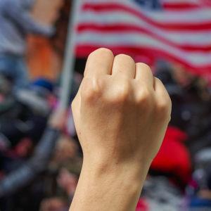 Navy Veteran: Get It Together, People. Stop Spreading Hate.